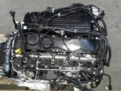 Двигатель B58B30A BMW 340i 3.0 почти новый