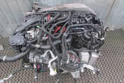 Двигатель B57D30A BMW G11 3.0D с навесным