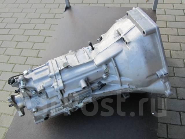 МКПП FR337003AE Ford Mustang 5.0 новая