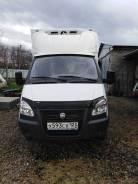 ГАЗ 3302. Продаётся грузовик Газель 3302, 2 890куб. см., 1 500кг., 4x2