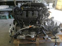 Двигатель yvda Ford Focus MK3 2.3 наличие