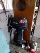 Tohatsu. 30,00л.с., 2005 год