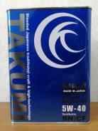 Takumi. 5W-40, синтетическое, 4,00л.