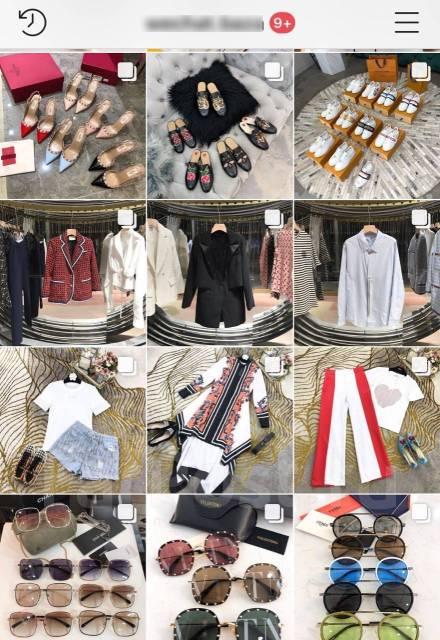 f45a342e6dcb Контакты поставщиков ААА+ • Вичат • Копии мировых брендов Гуанчжоу ...