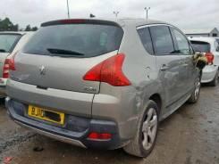 Дверь задняя правая в сборе Peugeot 3008 небольшой дефект