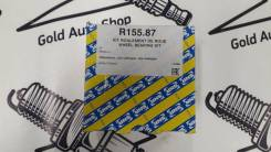 Подшипник ступицы. Renault Megane Renault Duster Renault Scenic Renault Fluence Двигатели: F9Q, H4J, H5F, K4M, K9K, M4R, R9M, F4R, 5AM, H4M