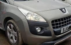 Крыло переднее правое Peugeot 3008