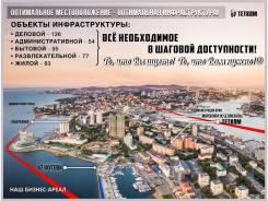 Это тот Офис который Вы ищете до 50 м2 во Владивостоке. 50,0кв.м., улица Бестужева 21а, р-н Эгершельд
