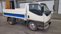 Mitsubishi Fuso Canter. Продам грузовик Mitsubishi Canter в хорошем состоянии, 5 200куб. см., 2 000кг., 4x2