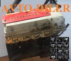 Двигатель Mercedes Benz W208 2.3 111.982 компресор