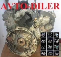 Двигатель Mercedes Benz W202 4.3 113.944 93-00
