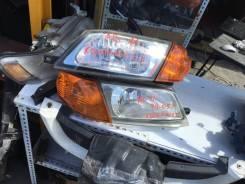 Фара левая 1741 Nissan AD Wingroad 2002-2005