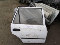Дверь на Toyota Corolla AE100 ном. D99