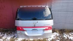 Дверь багажника. Honda Stepwgn, RG1, RG2 K20A
