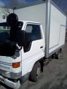 Toyota ToyoAce. Продам Toyota Toyoace 1996г. автомат., 2 700куб. см., 2 000кг.
