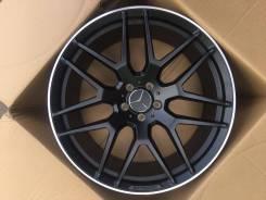 "Mercedes. 8.5/9.5x20"", 5x120.00, ET38/42, ЦО 66,6мм. Под заказ"