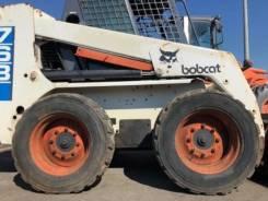 Bobcat 763
