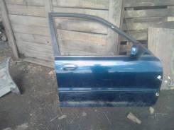 Дверь передняя правая MMC Lancer CD4W 4G92