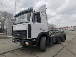 МАЗ 6422А5. Продам тягач МАЗ, 15 000куб. см., 20 000кг., 6x4