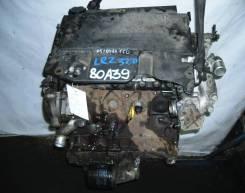 Двигатель дизельный Toyota Rav 4 Zca2(2000-2005) 2,0 1CD-FTV