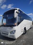 Scania Higer A80. Продается автобус Higer A80 туристический междугородного сообщения, 51 место, В кредит, лизинг