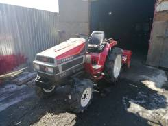 Yanmar. Продам трактор, 18 л.с.
