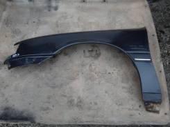 Крыло переднее левое Opel Vectra A