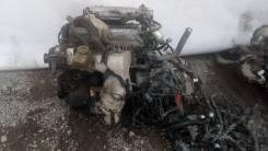 Двигатель Toyota 4S-FE в разбор
