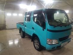 Toyota ToyoAce. Продам грузовик Toyota toyo ace, 3 000куб. см., 1 800кг., 4x4