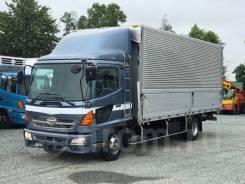 Hino Ranger. Фургон-бабочка 5 тонн, 6 400куб. см., 5 000кг., 4x2