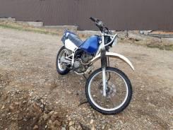 Suzuki Djebel 200. 198куб. см., исправен, птс, с пробегом