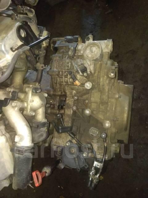 АКПП Hyundai. Kia A5GF1 G6EA 2,7