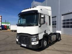 Renault. Седельный тягач T11.430 4Х2 2017 года, 11 000куб. см., 4x2