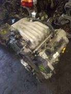 Двигатель Hyundai Santa Fe 2 G6EA 2.7