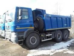 Tatra T158. Самосвал -8P5R36 6X6.1R, 26 600кг., 6x6