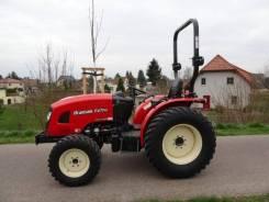 Branson. Трактор серии F, 44,00л.с.