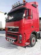 Volvo FH13. 6X4, 6x4