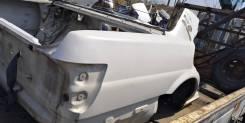 Задняя половинка кузова Toyota Crown JZS131 UZS131 MS135 MS137 gs131