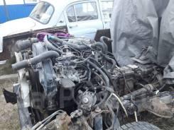Двигатель в сборе. Mitsubishi: Strada, L200, L300, Delica, L400, Triton, L300 Truck, Space Gear, Montero Sport, Pajero Sport, Freeca, Pajero, Pajero P...