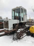 КТЗ Т-70. Продаётся гусеничный трактор Т-70, с документами., 80 л.с.