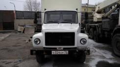 ГАЗ 3309. Продам лаборатория высоковольтных испытаний, 4 750куб. см., 5 000кг., 4x2