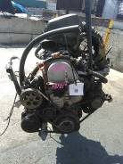 Двигатель HONDA HR-V, GH1, D16A, MB9216, 074-0045307