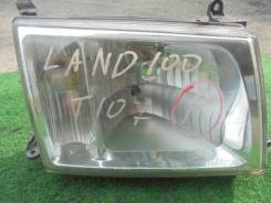 Фара правая Toyota LAND Cruiser UZJ100 2UZ-FE