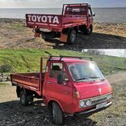 Toyota Hiace. Продаётся грузовик , 1 600куб. см., 2 500кг., 4x2