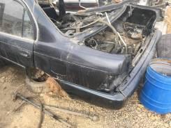 Крыло заднее левое Toyota Corolla 100