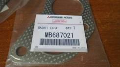 Прокладка глушителя Mitsubishi Pajero IO Pinin 4G93