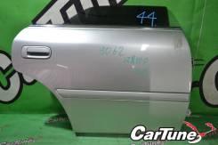Дверь задняя правая Цвет-1С0 Chaser JZX100 1Jzgte [Cartune] 9062