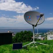 Спутниковый интернет SenSat. Акция - оборудование 9 900 руб.