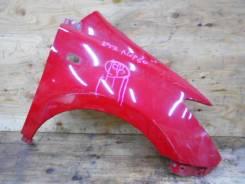 Крыло красный TOYOTA IST