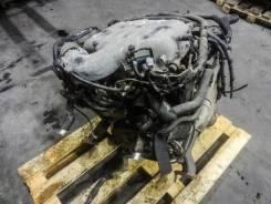 Двигатель контрактный для Infiniti FX35, G35, M35 3.5 литра VQ35DE
